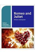 Oxford Literature Companions: Romeo and Juliet