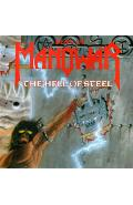 CD Manowar - The Hell of steel - Best of