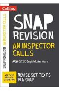 Inspector Calls: AQA GCSE English Literature Text Guide