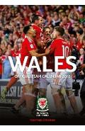Official Football Association of Wales Calendar 2018