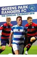 Official Queens Park Rangers FC Calendar 2018