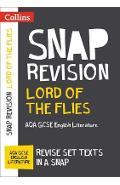 Lord of the Flies: AQA GCSE English Literature Text Guide Te