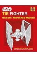 Star Wars TIE Fighter Manual