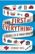 First of Everything - Stewart Ross