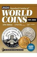 2020 Standard Catalog of World Coins, 1901-2000 - Thomas Michael