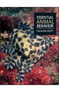 Essential Animal Behavior - Graham Scott