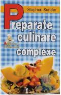 Preparate culinare complexe - Stephen Sander