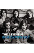 2CD Blue Oyster Cult - The Essential
