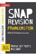 Frankenstein: AQA GCSE English Literature Text Guide