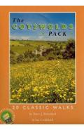 Cotswolds Pack - Peter John Beresford, Ian Coulthard