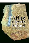 Atlas De Istorie Biblica - Paul Lawrence