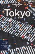 Lonely Planet Tokyo -