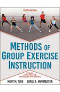 Methods of Group Exercise Instruction - Mary Yoke