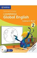 Cambridge Global English Stage 2 Learner's Book with Audio C