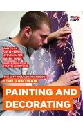 City & Guilds Textbook: Level 2 Diploma in Painting & Decora