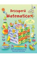 Descopera Matematica - Alex Frith, Minna Lacey, Colin King