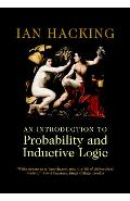 Introduction to Probability and Inductive Logic - Ian Hacking
