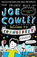 Private Blog of Joe Cowley: Welcome to Cringefest