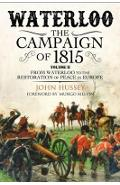 Waterloo: The 1815 Campaign
