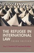 Refugee in International Law