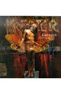 2CD Kreator - Outcast