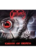 CD Obituary - Cause Of Death