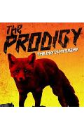 CD Prodigy - The Day Is My Enemy