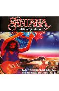 CD Santana - Hits Of Santana