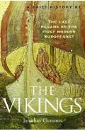 Brief History of the Vikings