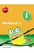 Abacus Evolve Y1/P2: Workbook 2 Pack of 8 Framework Edition