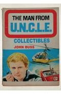 Man From U.N.C.L.E. Collectibles - John Buss