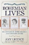 Bohemian Lives - Amy Licence