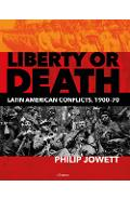 Liberty or Death - Philip Jowett