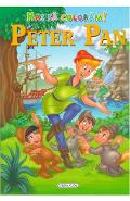 Peter Pan - Hai sa coloram!