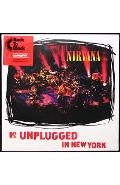 VINIL Nirvana - Unplugged in New York