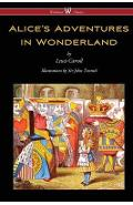Alice's Adventures in Wonderland (Wisehouse Classics - Origi