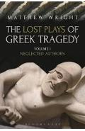 Lost Plays of Greek Tragedy