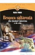 Broasca saltareata - Mark Twain
