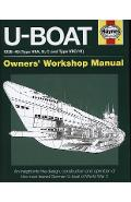 U-Boat Manual - Alan Gallop