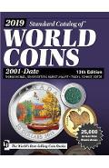 2019 Standard Catalog of World Coins, 2001-Date - Thomas Tracy MichaelSchmidt