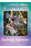 Fairy Tarot Cards -