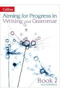 Progress in Writing and Grammar: Book 2 - Mike Gould, Christopher Martin