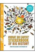 What on Earth? Stickerbook of Big History