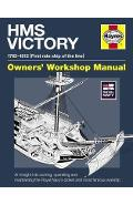 HMS Victory Manual - Peter Goodwin