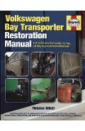 Volkswagen Bay Transporter Restoration Manual - Fletcher Gillett