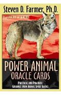 Power Animals Oracle Cards -