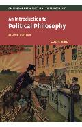 Introduction to Political Philosophy - Colin Bird