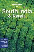 Lonely Planet South India & Kerala -