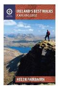 Ireland's Best Walks - Helen Fairbairn
