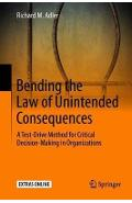 Bending the Law of Unintended Consequences -  Adler